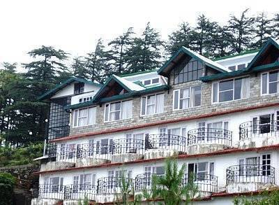 Hotel Woodpark, Shimla, India, India hotels and hostels