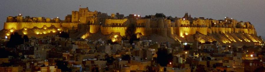 Jaisalmer Desert Haveli Guest House, Jaisalmer, India, top quality holidays in Jaisalmer
