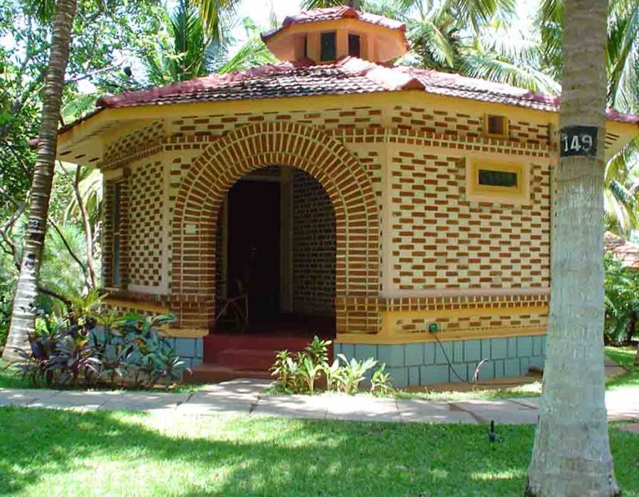 Kairali - The Ayurvedic Healing Village, Palghat, India, lowest prices and hotel reviews in Palghat