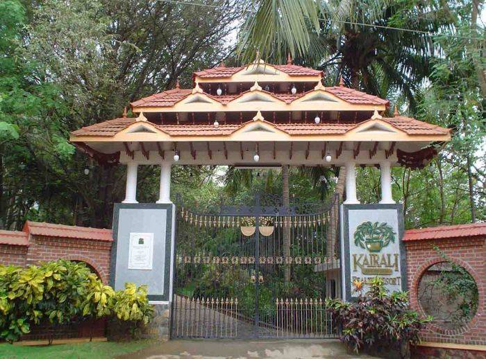Kairali - The Ayurvedic Healing Village, Palghat, India, India hotels and hostels