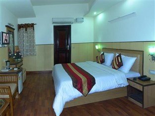 Karat 87 Hotel, New Delhi, India, places with top reputations and hotels in New Delhi