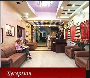 Karat 87 Hotel, New Delhi, India, India hotels and hostels