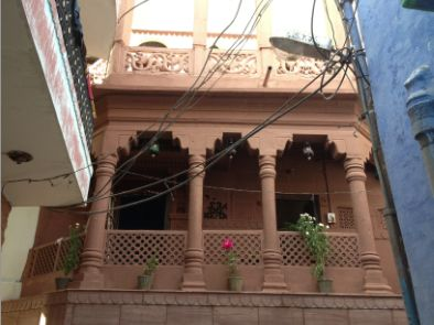 Kesar Heritage Guest House, Jodhpur, India, India hotels and hostels