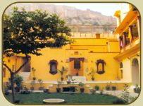 Krishna Prakash Heritage Haveli, Jodhpur, India, India hotels and hostels
