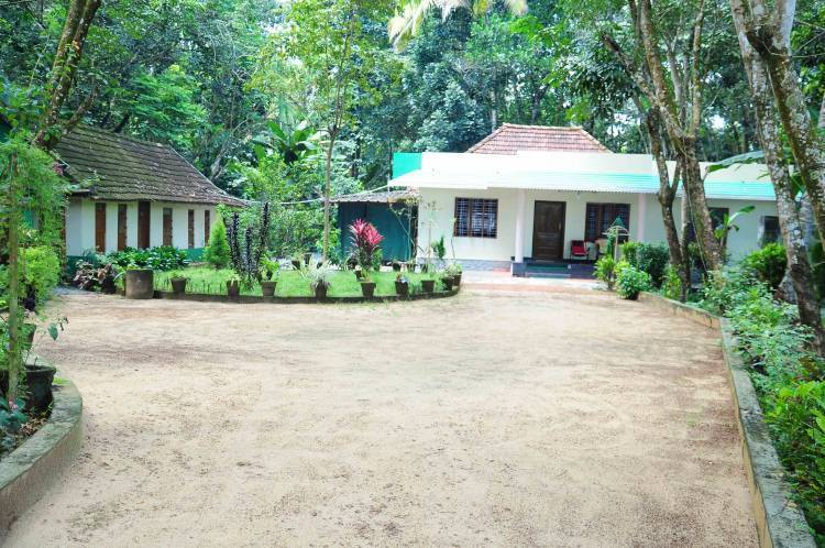 Kuttickattil Gardens Homestay, Kottayam, India, India hotels and hostels