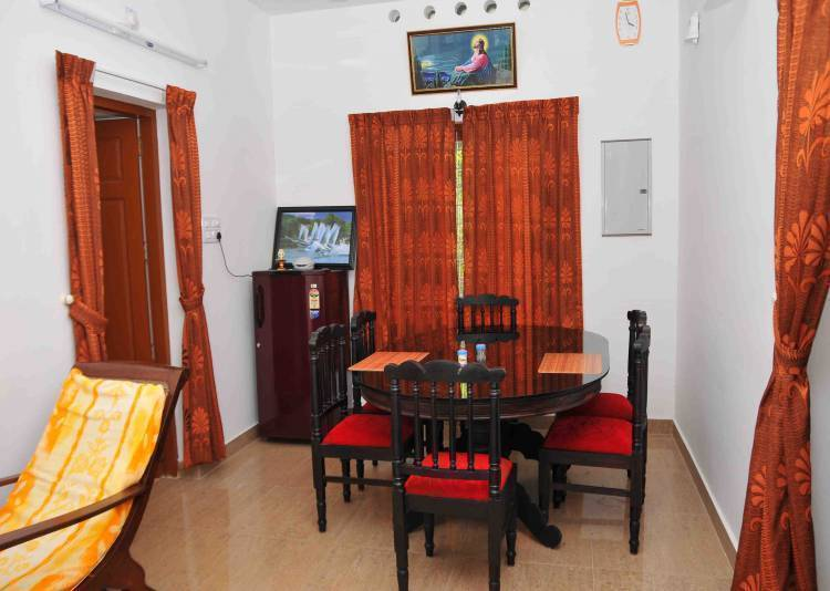 Kuttickattil Gardens Homestay, Kottayam, India, first-rate vacations in Kottayam