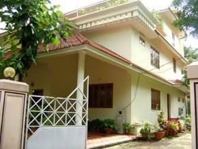 La Exotica Homestay, Varkala, India, India отели и хостелы