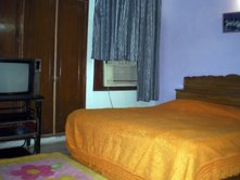 Lisa's Homestay India, New Delhi, India, India Hotels und Herbergen