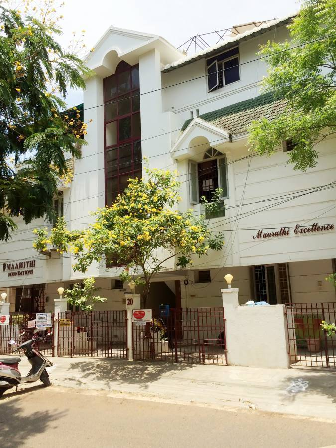 Maaruthi Vasantham, Chennai, India, India hotels and hostels