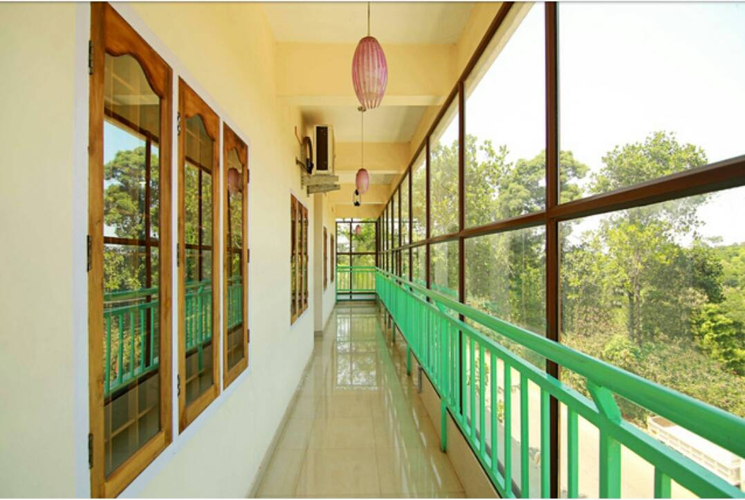 Mackal Residency Anakkara, Thekkady, India, India hotels and hostels