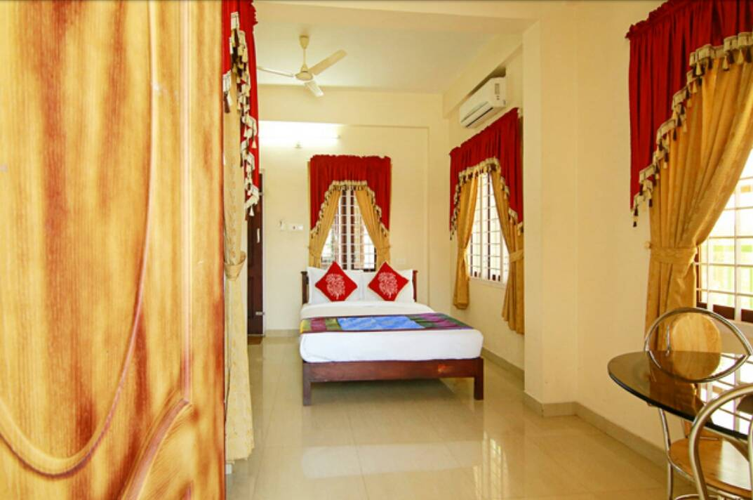 Mackal Residency Anakkara, Thekkady, India, the most trusted reviews about hotels in Thekkady
