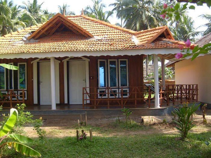 Magnolia Guesthouse Varkala, Varkala, India, Как использовать баллы и промокоды для путешествий в Varkala