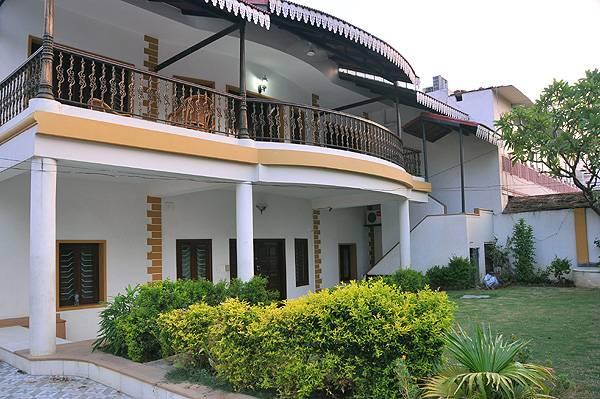 Magnolia Villa, Jaipur, India, instant online booking in Jaipur