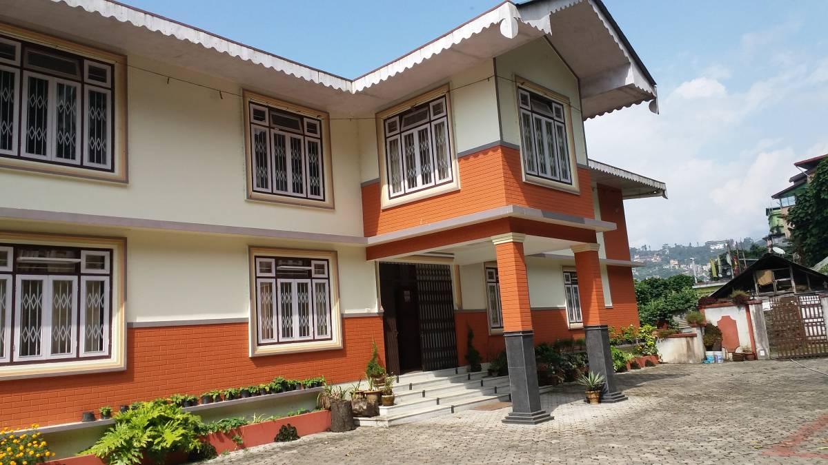 Maha Laxmi Niwas Farmhouse Homestay, Gangtok, India, India hotels and hostels