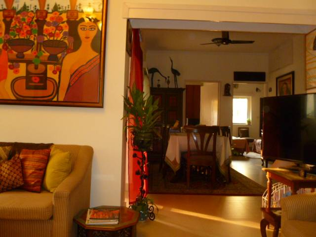 Mayas Nest Bed N Breakfast, New Delhi, India, India hotels and hostels