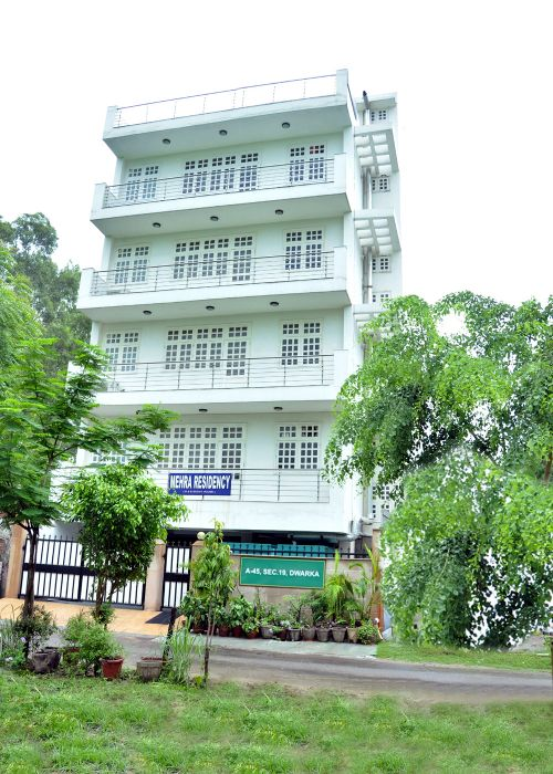 Mehra Residency At The Airport, New Delhi, India, India hotels and hostels