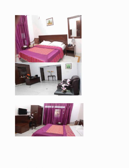 Nandi's Cottage, Gurgaon, India, safest hostels in secure locations in Gurgaon
