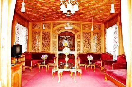New Lucky Star Group of Houseboats, Srinagar, India, coolest hotels in the world in Srinagar