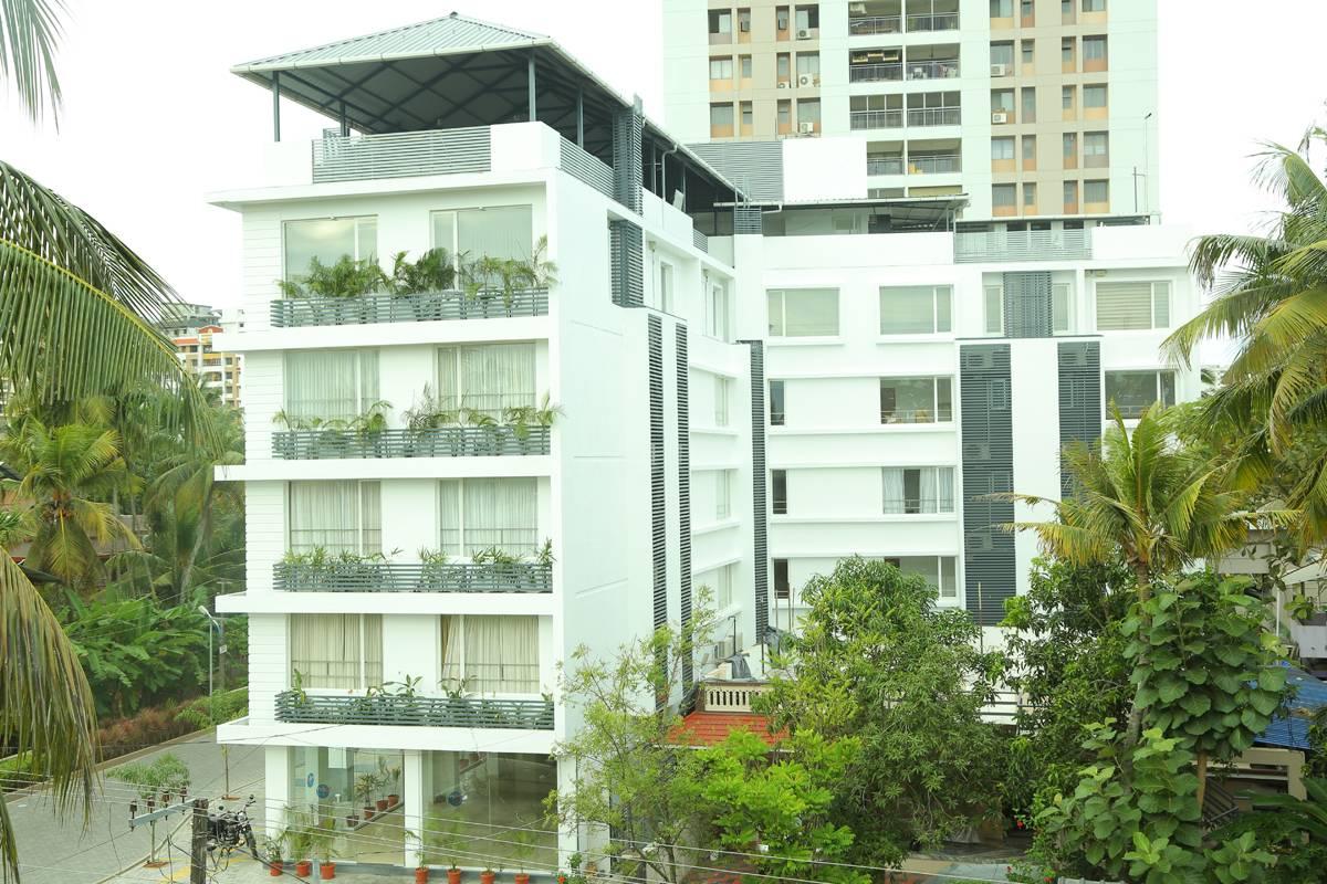 Niko Hotels, Ernakulam, India, India hotele i hostele