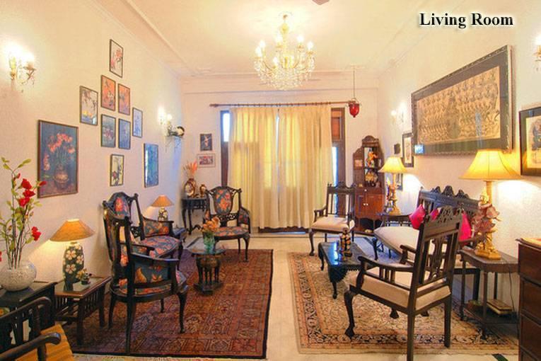 On The House, New Delhi, India, Hotellit joulumarkkinat ja talven lomat sisään New Delhi