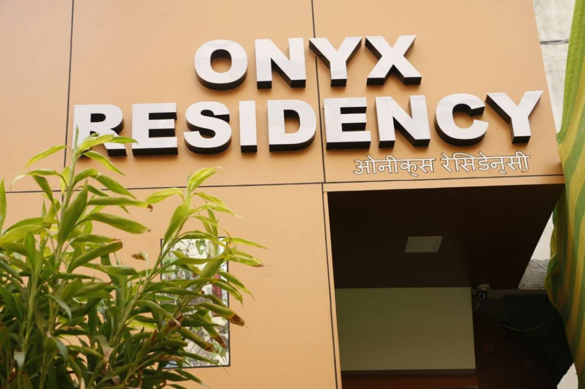 Onyx Residency, Andheri, India, India hotels and hostels