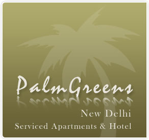 Palm Greens Furnished Service Apartments, New Delhi, India, India hotels and hostels