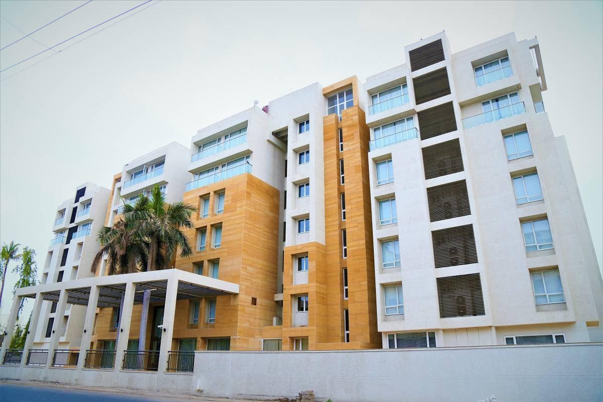 Patria Suites, Rajkot, India, India hostels and hotels
