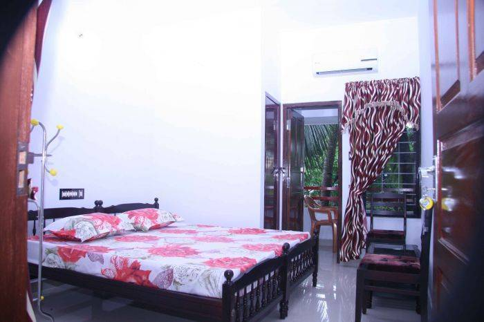 Prem's Homestay, Cochin, India, hotel vacations in Cochin