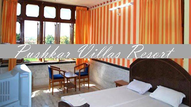 Pushkar Villas Resort, Pushkar, India, 找到我附近做的事情 在 Pushkar