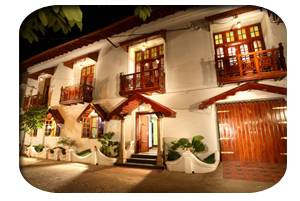 Rossitta Wood Castle Heritage Inn, Cochin, India, India hotels and hostels