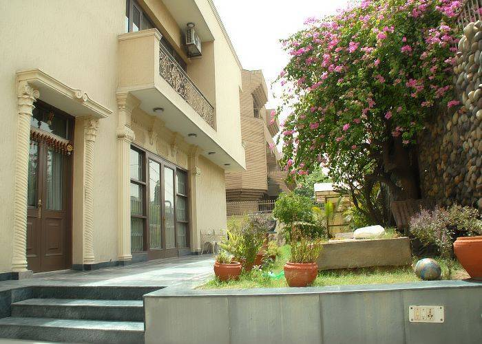 Sabharwal Home Stay, New Delhi, India, India hostels and hotels