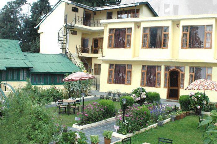 Sagrika Resort, Dalhousie, India, India hotels and hostels
