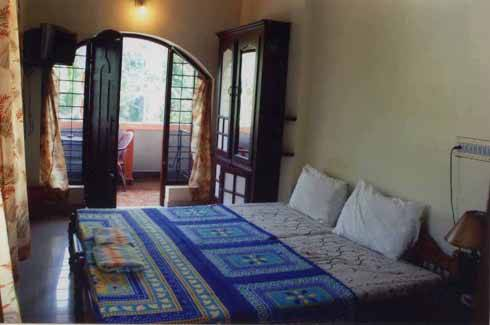 Sajhome, Cochin, India, India hotels and hostels
