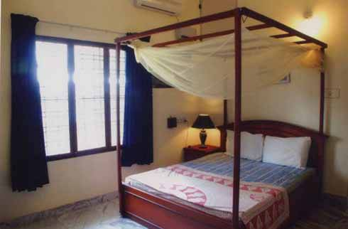 Sajhome, Cochin, India, best hotels for solo travellers in Cochin