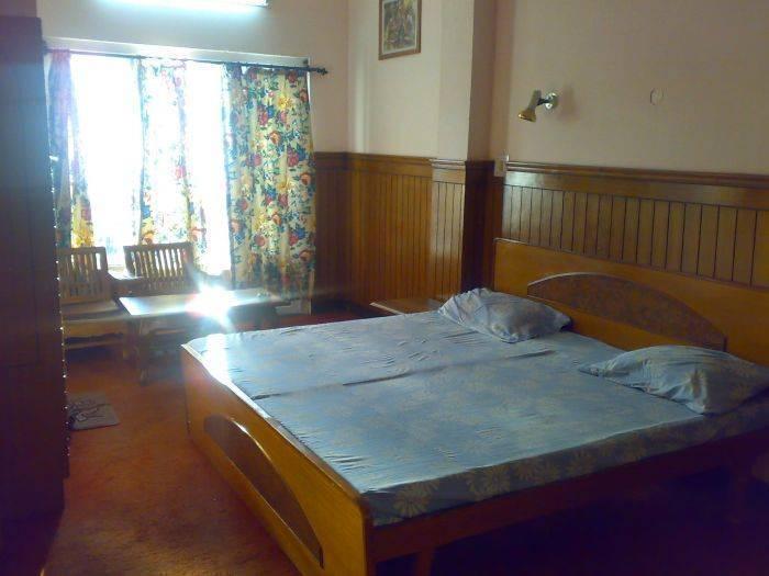 Sansar Hotel, Shimla, India, India hotels and hostels