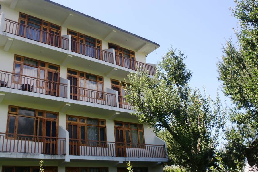 Sarthak Guest House, Manali, India, India hotels and hostels