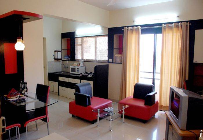 Satellite Service Apartment, Pune, India, India hotels and hostels