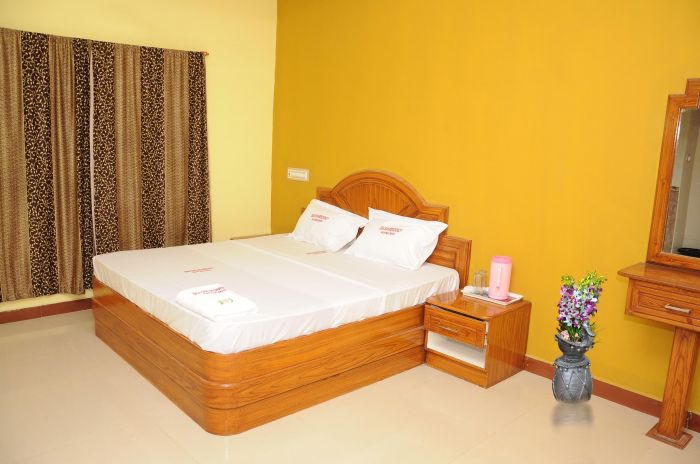 Sea Sun Residency, Kanniyakumari, India, best Europe hotel destinations in Kanniyakumari