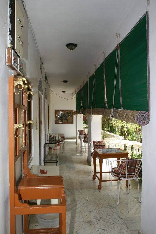 Shahar Palace, Jaipur, India, experience living like a local, when staying at a hotel in Jaipur