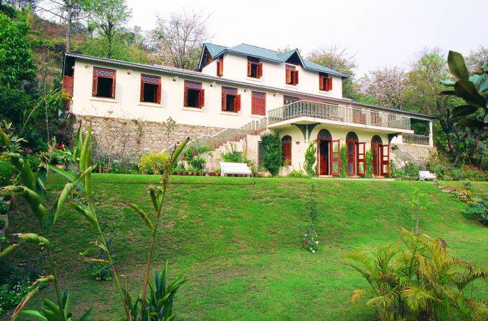 Shaheenbagh Boutique Resort, Dehra Dun, India, hotels with travel insurance for your booking in Dehra Dun