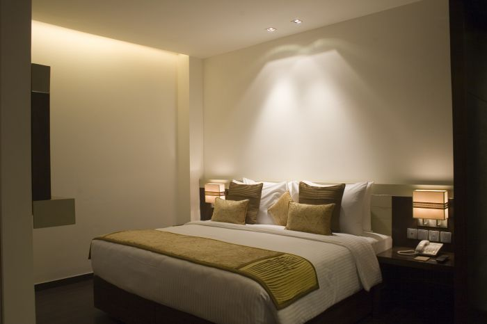 Shervani - New Delhi, New Delhi, India, Betaalbare appartementen en aparthotels in New Delhi