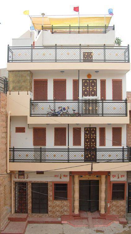 Shyam Palace Paying Guest House, Jodhpur, India, India hotels and hostels