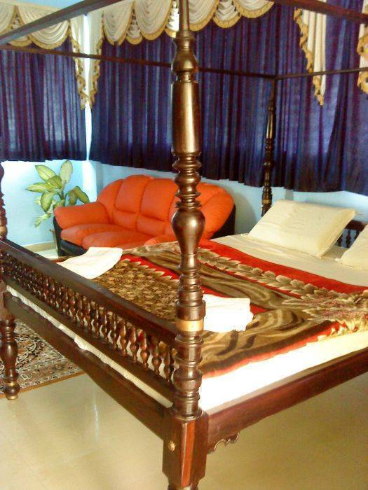 Soorya Beach Resort, Pondicherry, India, hotels near the museum and other points of interest in Pondicherry