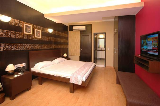 Swift Residency Bed and Breakfast, New Delhi, India, India hotels and hostels