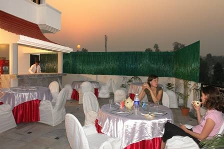 Taj Home Stay, Agra, India, how to rent an apartment or aparthotel in Agra