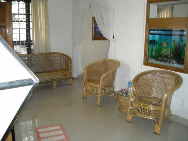 Tantraa Homestay, Ernakulam, India, India hotels and hostels