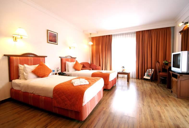 The Chancery, Ulsoor, India, Michelin rated hotels in Ulsoor