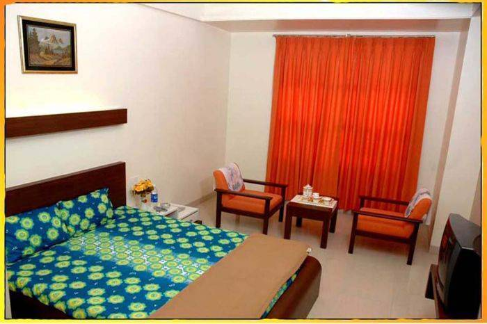 The Manor Hotel, Aurangabad, India, top 20 cities with hotels and hostels in Aurangabad