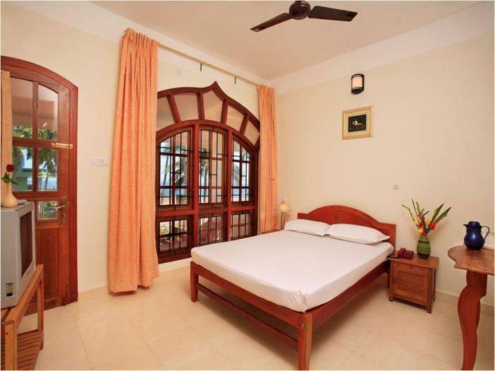 The Sanctum Spring Beach Resort, Varkala, India, Najboljši severnoameriških in južnoameriške destinacije hotela v Varkala