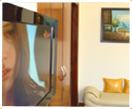 The Swiss Palms, New Delhi, India, reservations for winter vacations in New Delhi
